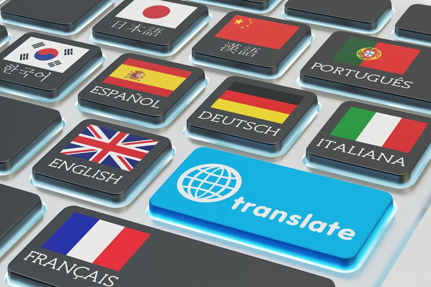 Dolmetscher translate