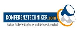 doltec.de - Konferenztechnik und Dolmetschertechnik